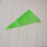 Мешок кондитерский одноразовый (плотный) 36 см.