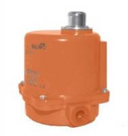 Электроприводы для поворотных заслонок Belimo SY1-24-3-T