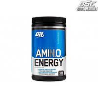 Аминокислоты Optimum Nutrition Amino Energy 30 Serv