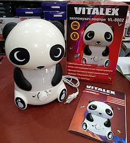Увлажнитель воздуха с подсветкой VITALEX VL-8002