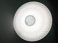 Потолочный светильник LED-FLOWER-CRYSTAL 60W напультеДУ, фото 1