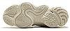 """Женскиекроссовки adidas Yeezy 500 """"Beige"""" (Адидас Изи) бежевые, фото 4"""