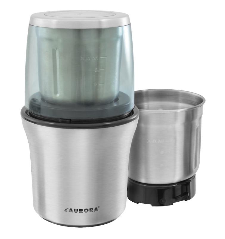 Кофемолка-блендер  Aurora AU 346