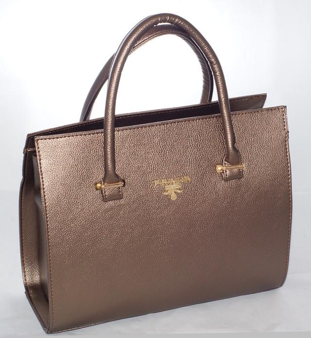 Женская сумка классическая Prada от украинского производителя