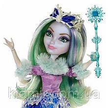 Кукла Ever After High Кристал Винтер (Crystal Winter) Эпическая Зима Эвер Афтер Хай