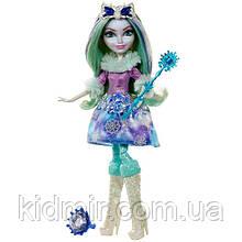 Лялька Ever After High Крістал Вінтер (Crystal Winter) Базова Школа Довго і Щасливо