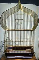 """Клітка для птахів """"Jasmine"""" 46,5х36х88 см, фото 1"""