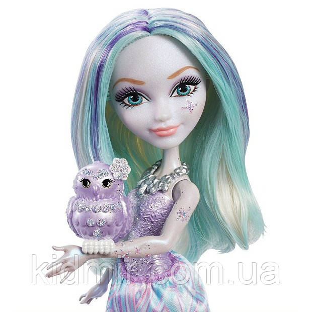 Лялька Ever After High Крістал Вінтер (Crystal Winter) Епічна Зима Евер Афтер Хай