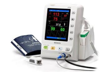 Монитор пациента  М3, фото 2