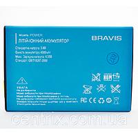 Аккумуляторная батаря (АКБ) Bravis POWER