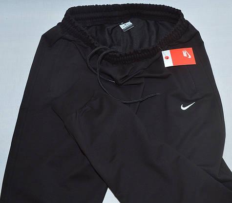 Cпортивные штаны на манжетах мужские 0970 (копия) XL, фото 3