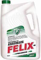 Антифриз G11 Felix Prolonger-40 (зел.), 20кг