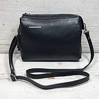 Женская кожаная сумка Италия , фото 1