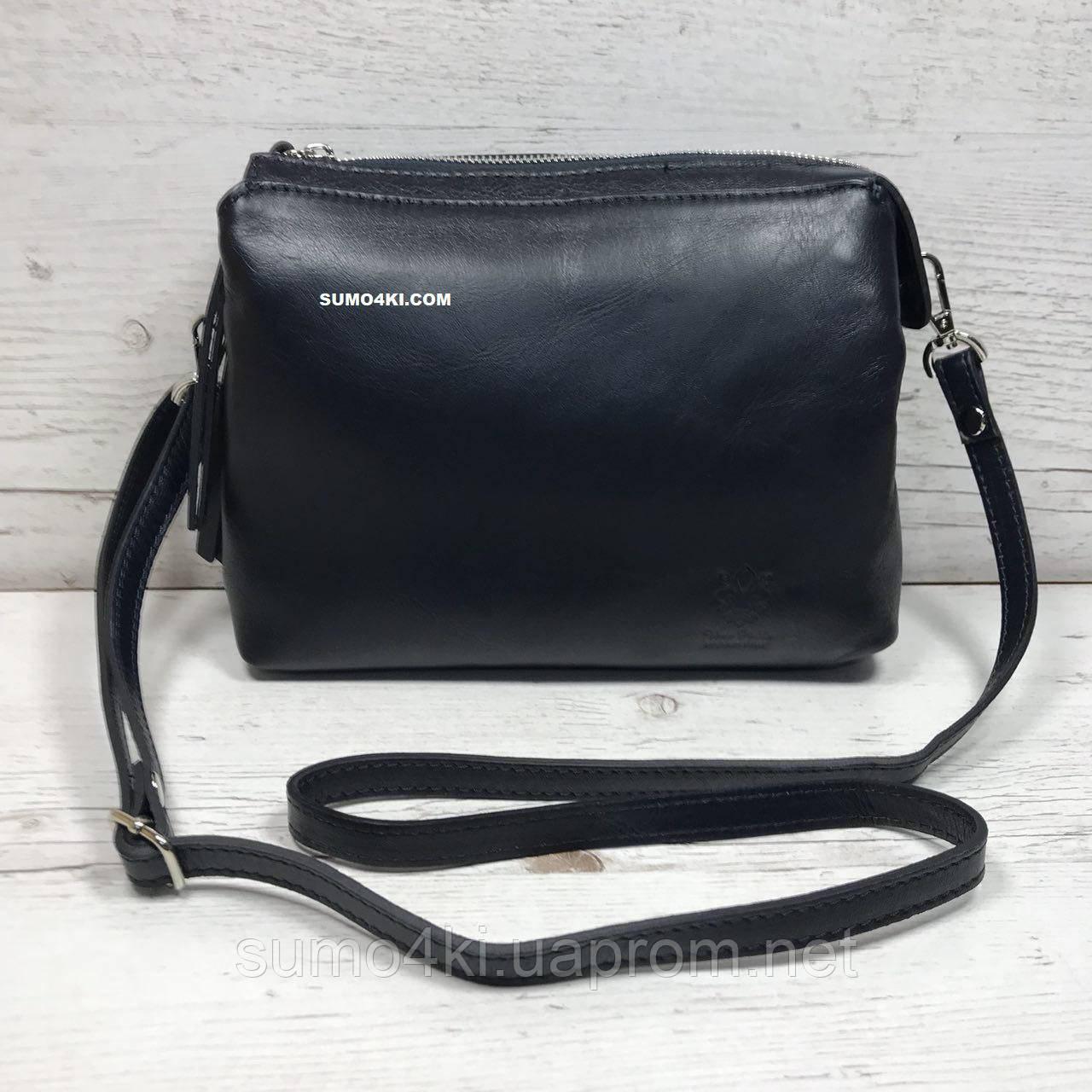 b4334250298d Купить Женскую кожаную сумку Италию оптом и в розницу в Одессе ...