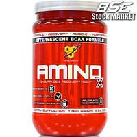 Аминокислоты BSN Amino-X, 435g, USA