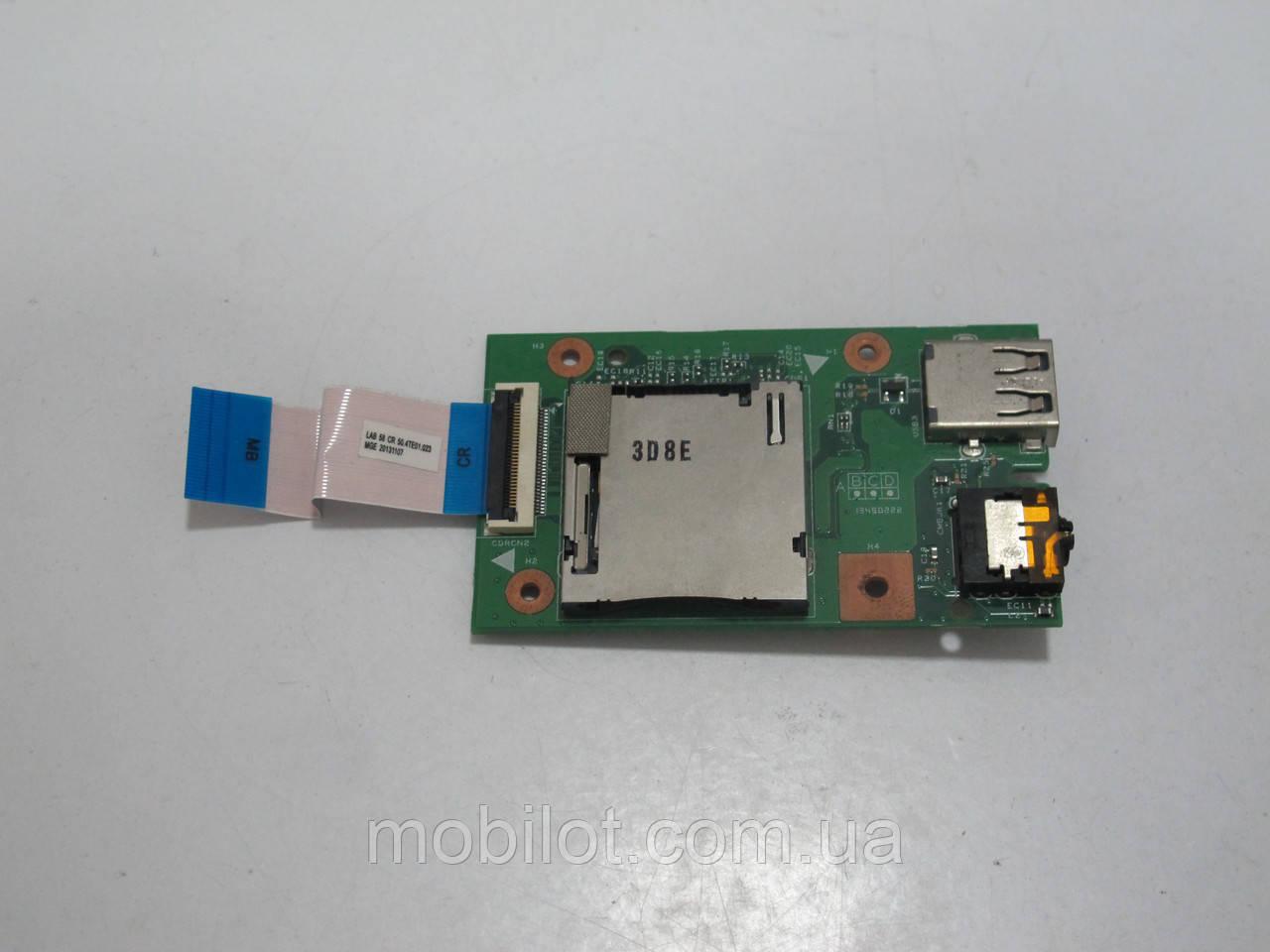 Дополнительная плата Lenovo B590 (NZ-7005)