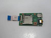 Дополнительная плата Lenovo B590 (NZ-7005) , фото 1