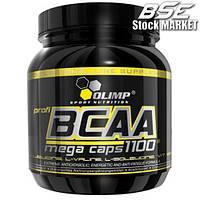 Аминокислоты BCAA Olimp Mega Caps 300 caps