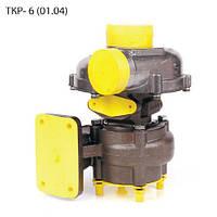 Турбина (турбокомпрессор) ТКР- 6 (04) ГАЗ 34039, Д-245.12С