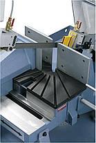 MBS350DGA Полуавтоматический ленточнопильный станок по металлу| ленточнопильный полуавтомат Bernardo Австрия, фото 3