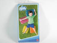 Детская / Подушка надувная 38x25x5 см