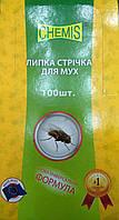 Липкая лента от мух Chemis