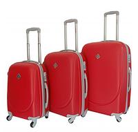 Набор чемоданов Bonro Smile (110025)