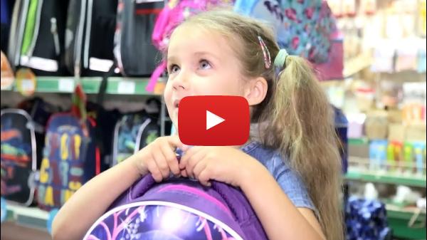 Чи потрібен рюкзак у «Новій українській школі»?