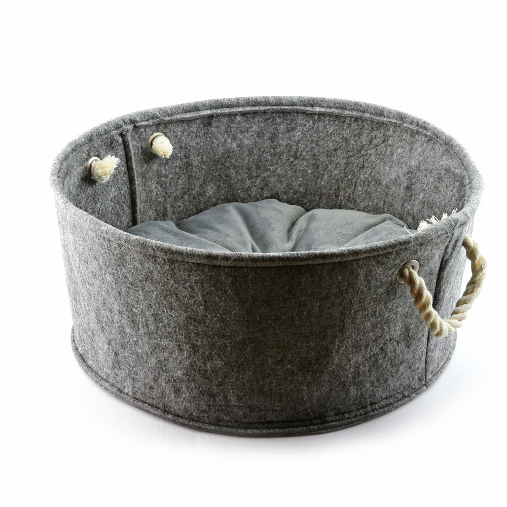 Корзинка без подушки, Digitalwool