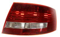 Фонарь задний Правый AUDI A6 C6 sedan (для ламп LED)  DEPO