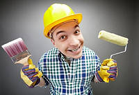 Аккуратно, качественно и в срок выполним комплексно работы по ремонту домов и квартир
