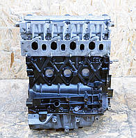 Двигатель 1.9 DCI  F9K Рено Трафик 2, Опель Виваро Б/У