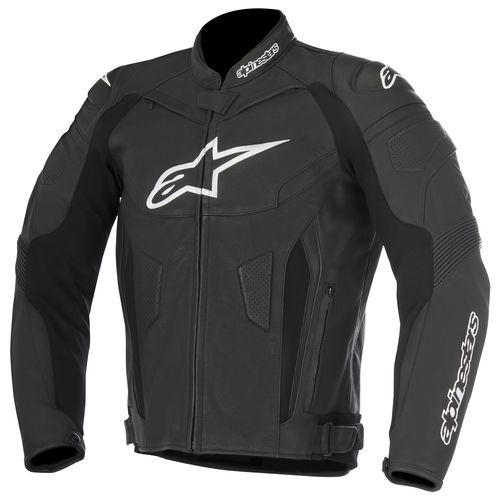 "Куртка Alpinestars GP PLUS R V2 AIRFLOW black кожа ""54"""