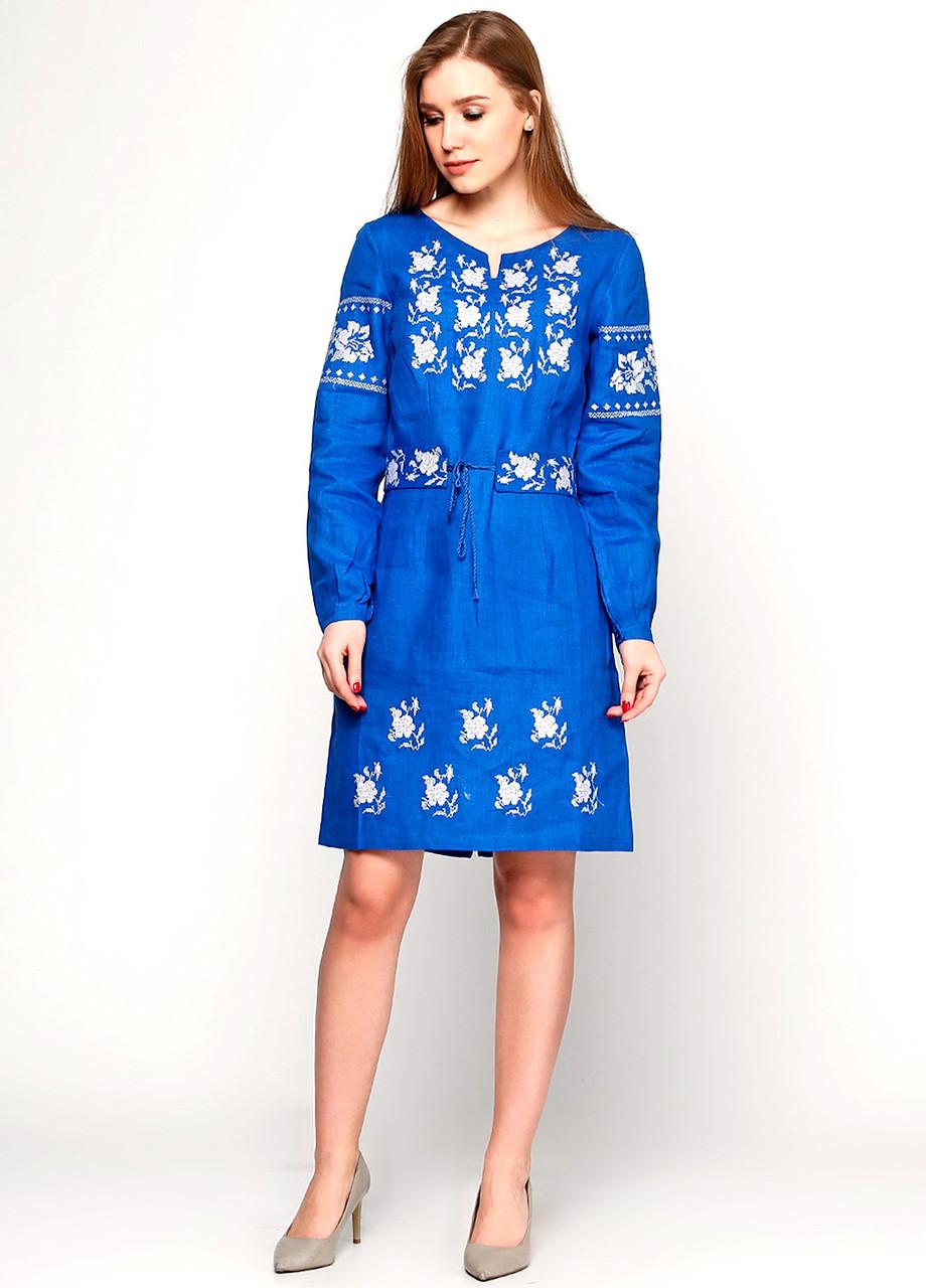 Плаття вишите жіноче - Мир одежды вместе с Biserova в Хмельницком 0ef9377b9ecec