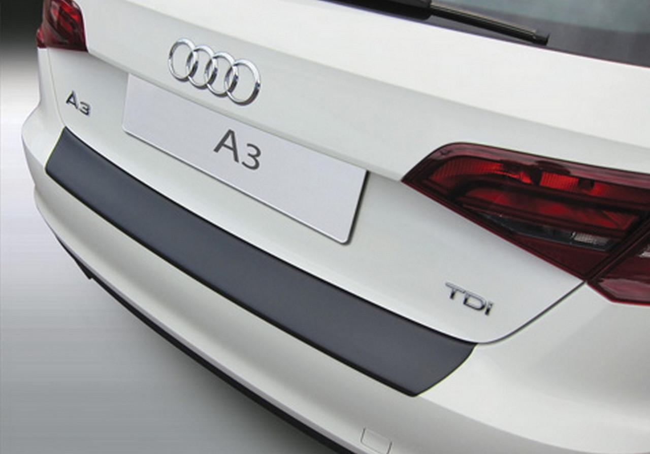 rbp760 Audi A3 / S3 5Dr Sportback 2012> rear bumper protector