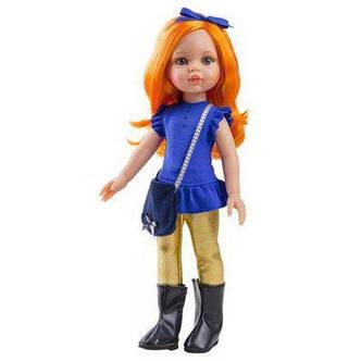 Лялька Карина 32 см Paola Reіna 04511, фото 2