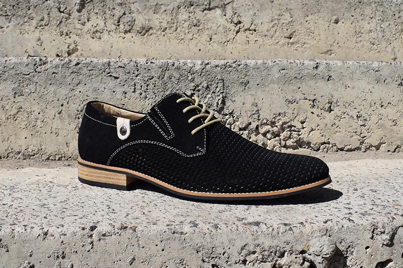 Замшеві туфлі Lucky Choice - обирай найкраще! Качественная обувь. Остання пара 40 розмір!