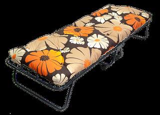 Раскладушки,кровати