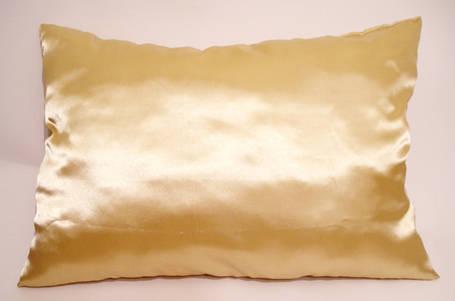 Атласная подушка 50х70, фото 2