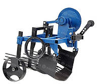 Картофелекопатель вибрационный Zirka-105 КК7