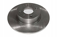 Гальмівний диск задній для Fiat Bravo STILO MULTIPLA ALFA 164 251