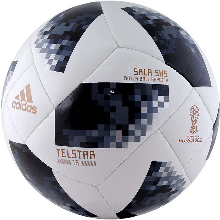 Мяч футзальный Adidas Telstar Sala Futsal CE8144