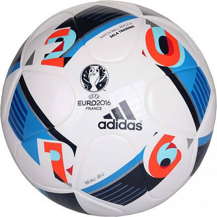 Мяч футзальный Adidas Futsal Beau Jeu Training AC5446, фото 2