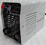 Сварочный инвертор Уралсталь ИСА ММА-340, фото 4
