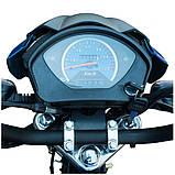 Мотоцикл Spark SP125C-2C (Спарк 125 куб.см.), фото 10