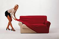 Чехлы и накидки на мебель