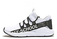 Модные женские кроссовки. Модель 6504, фото 4