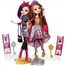 Набір ляльок Холлі і Поппі (Holly and Poppy O Hair) Евер Афтер Хай