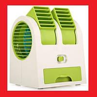 Мини вентилятор Mini Fan HB 168, фото 1