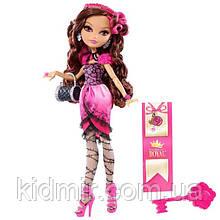 Кукла Ever After High Браер Бьюти (Briar Beauty) Базовая Школа Долго и Счастливо